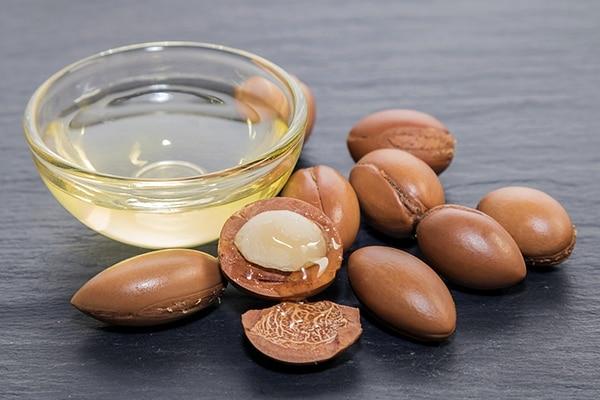 Argan Oil for Dry hair