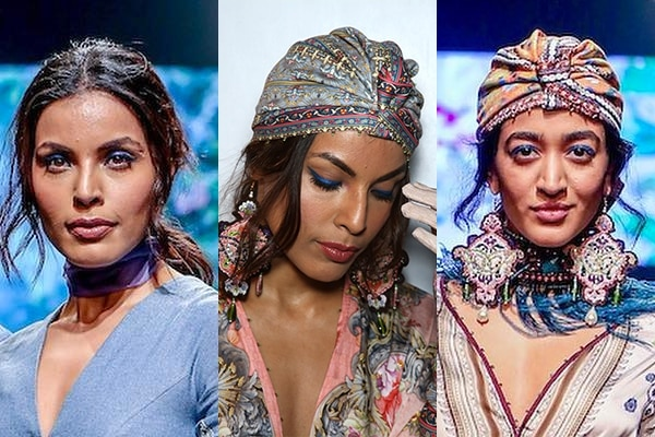 new makeup trends day 3 lakme fashion week