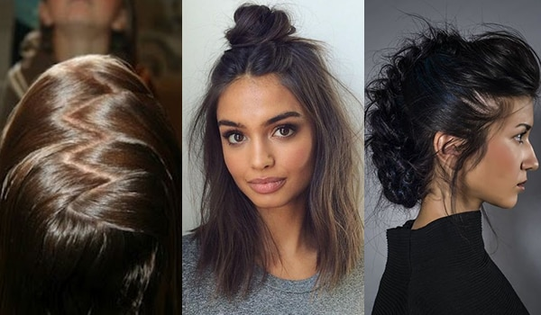 New Year, new you: edgy, party-ready hairstyles to get you out of a beauty rut