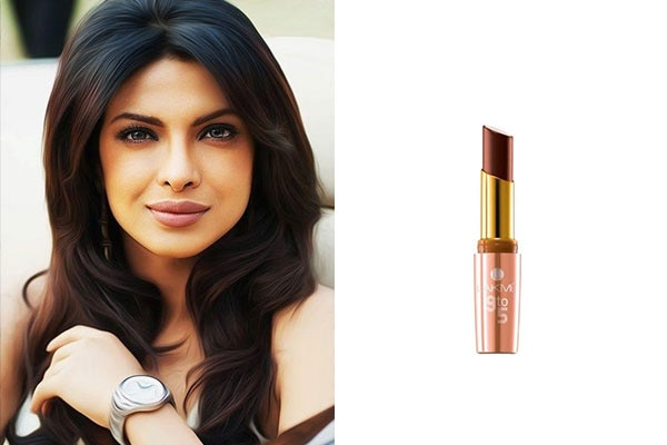 Nude lipstick for olive skin images 2