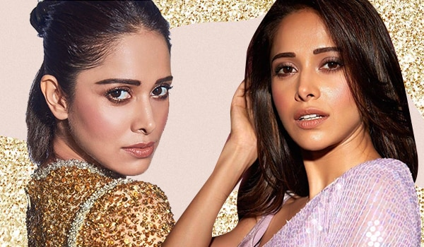 Birthday girl Nushrat Bharucha's makeup game will give you life! Here are her top 5 looks