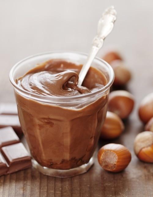 TEN FABULOUS WAYS YOU CAN USE NUTELLA