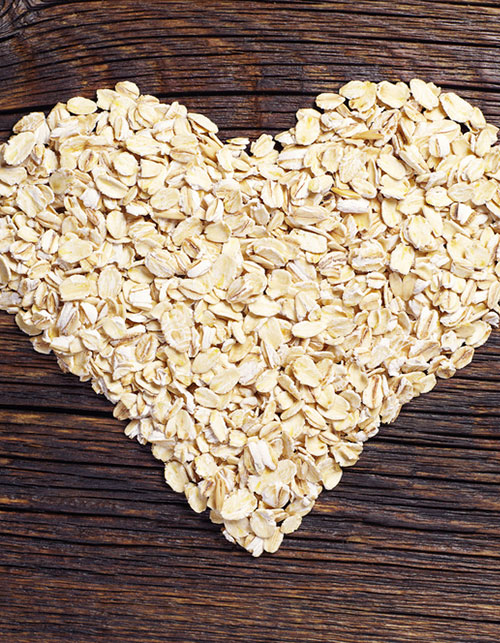 3 WAYS OATS REJUVENATE YOUR SKIN