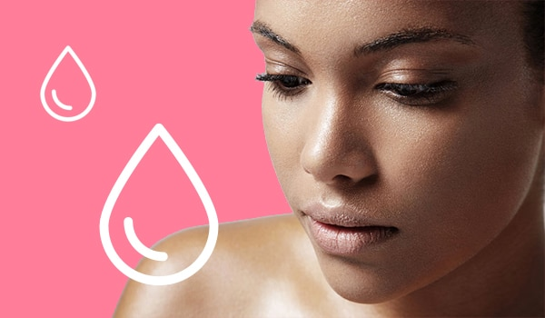 5 oil-absorbing skincare ingredients for oily skin