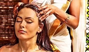 Are hot oil hair massages worth the hype? We find out...