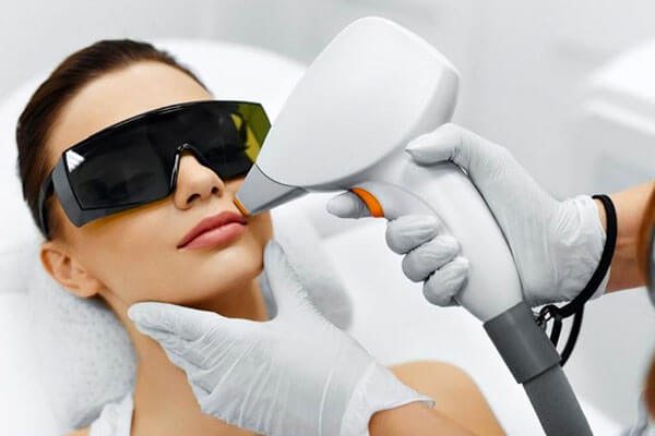 On laser hair removal for the upper lip