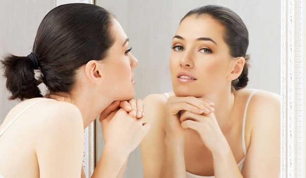 Expert recommended tips to get rid of open pores on the face