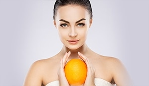 5 reasons why you need to shower your skin with some orange goodness