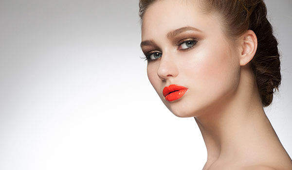 How to find the right orange lipstick for your skin tone