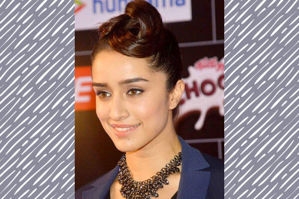 ott hairstyle on red carpet