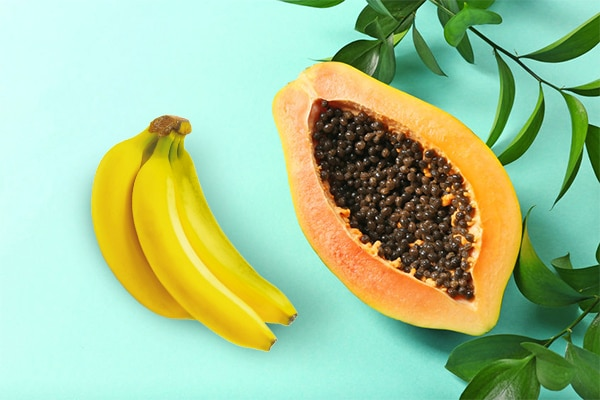 Diy Papaya Face Mask For Every Skin Type Bebeautiful
