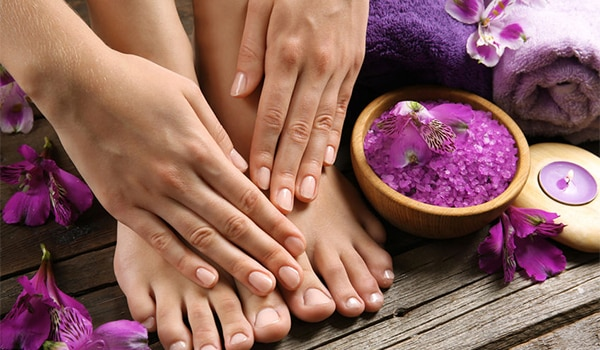 How to Do A Pedicure At Home in 10 Simple Steps