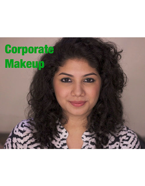 Akriti Sachdev | Perfect the Corporate Makeup Look | BeBEAUTIFUL