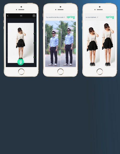 4 PHOTO EDITING APPS TO MAKE YOU LOOK INSTAGRAM PERFECT