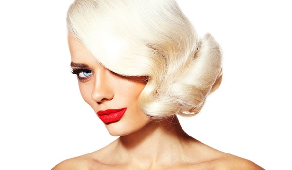 WANT TO GO PLATINUM BLONDE? HERE ARE FEW THINGS YOU SHOULD CONSIDER