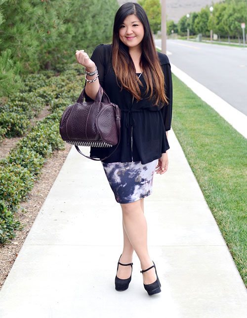 ON OUR RADAR – PLUS SIZED BLOGGERS WHO KNOW HOW TO FLATTER THOSE CURVES
