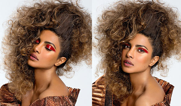 Beat your Monday blues with a throwback to Priyanka Chopra's Paper Magazine photoshoot