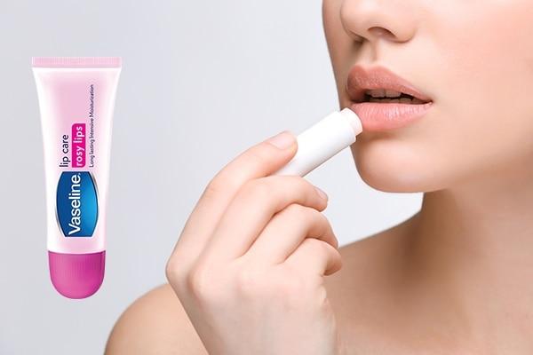 Lip balm to keep chapped lips at bay