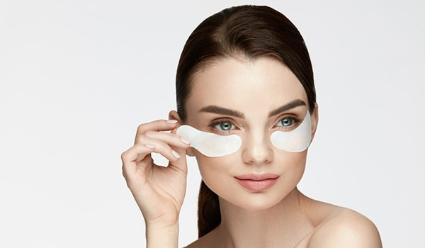 Say goodbye to puffy eyes with these simple hacks...