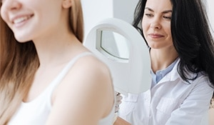 10 questions you always wanted to ask a dermatologist