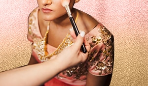 6 Questions to ask when hiring a makeup artist for your wedding
