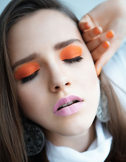 quirkiest makeup combos to try 430x550