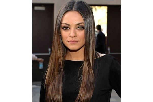5 Edgy Haircuts For Long Hair