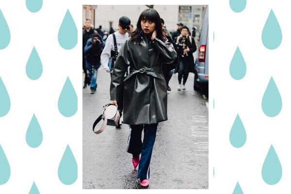 rainy day jacket