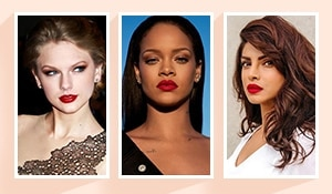 Red X'mas – most flattering red lipsticks for every skin tone
