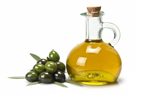 #2 Olive oil is such a boon!
