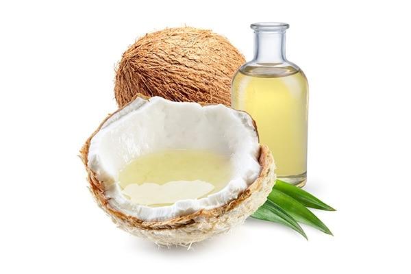#3 Coconut oil to the rescue