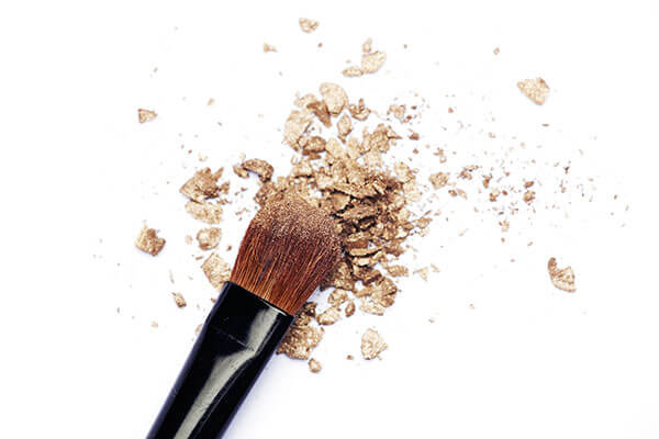 Go for the right brush