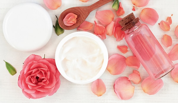 This DIY rose facial will breathe life back into your dull skin