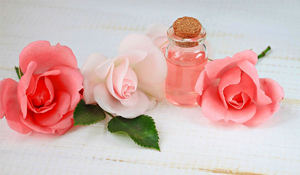 HOW ROSE WATER BENEFITS YOUR HAIR, SKIN AND EYES