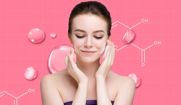 How to include a salicylic acid face wash into your skincare routine