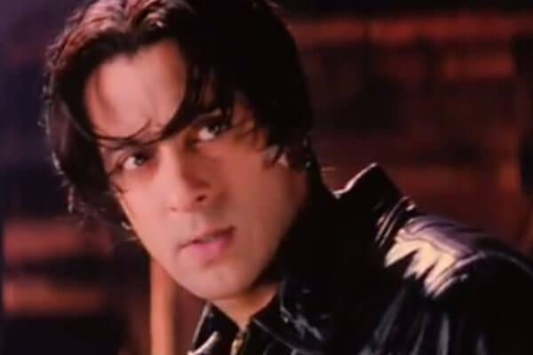 Salman Khan—Tere Naam