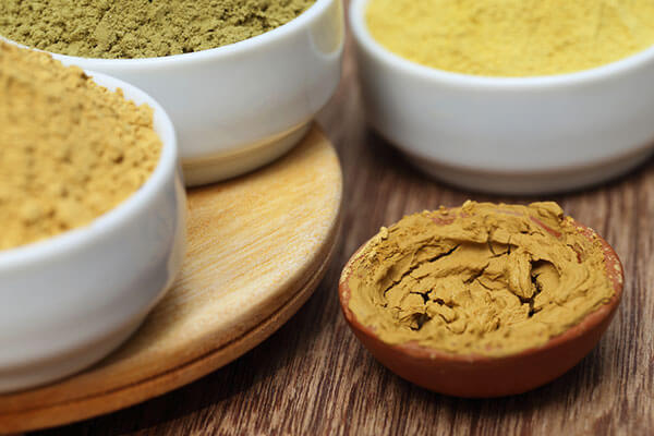 Improve your complexion with sandalwood paste