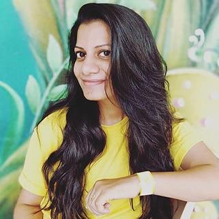Sanya Hamdani