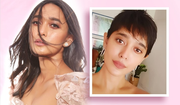 Sayani Gupta's brand new pixie is the stuff short hair dreams are made of