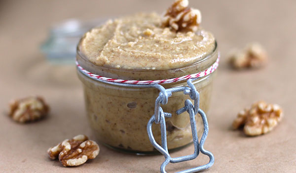 SEED AND NUT BUTTERS – THE HEALTHIER WAY TO EATING MORE BUTTER