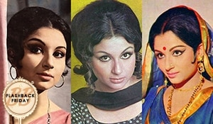 Revisiting and celebrating Sharmila Tagore's most iconic makeup looks