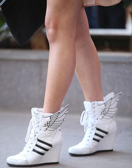 shoe stalking footwear we love at lfw adidas 430x550