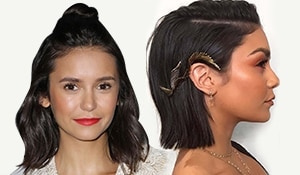 Show-stopping long bob haircuts and hairstyles to try this summer