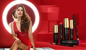 BB PICKS: THE KAREENA KAPOOR KHAN SIGNATURE LAKMÉ ABSOLUTE COLLECTION