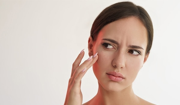 Signs you need to hit the refresh button on your skincare regimen