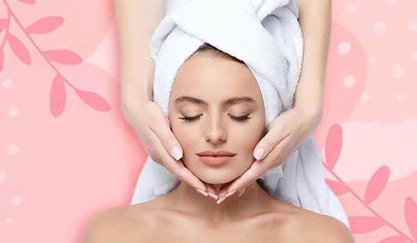 Signs you are getting a bad facial and what to do about it