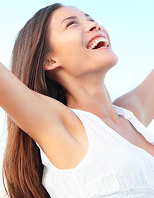 STAY BEAUTIFUL WITH LRT—SIMPLE HOME INGREDIENTS TO REDUCE DARK UNDERARMS