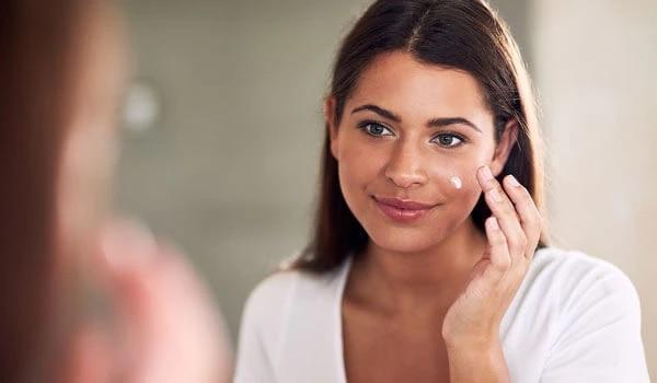 Skin Care Routine To Get Rid Of Dark Spots Bebeautiful