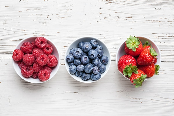 Get your dose of antioxidants