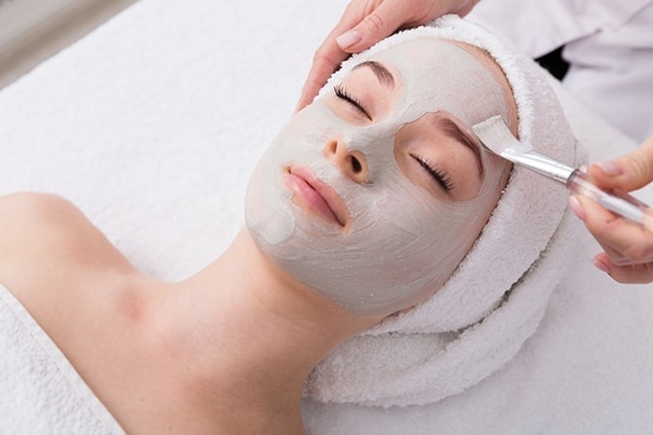 Which treatment will give me that bridal glow?